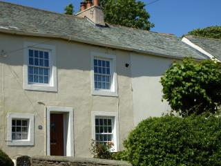 The Manse Cottage Great Broughton North Lakes