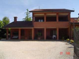 villa in campagna per vacanze al mare, Potenza Picena