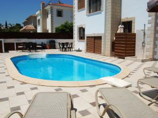 BLUVIL24 - 3 bed villa Kapparis Protaras