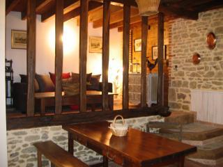 Gite de charme en Creuse Limousin les 2 coqs gites le pré des vergnes