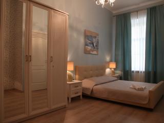 Delta Apartments - Pikk 37, Tallinn