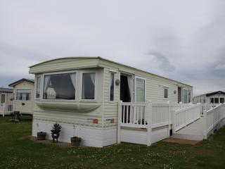 Delgaty Mobility Caravan  Holidays, Lossiemouth
