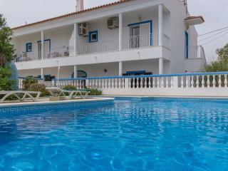 Calamus Silver Villa, Armação de Pêra, Algarve, Alcantarilha