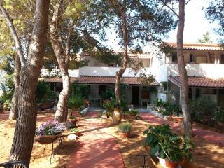 Villa Calabianca Scopello (Castellammare-Trapani)