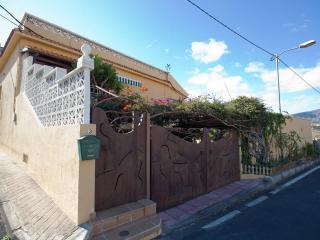 Casa Rural El Carretón, Arafo
