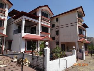 Gold Valley Sector D, Lonavala, Bungalow no 4,, Khandala