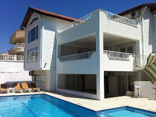6 Bedroom Detached Villa, Kusadasi