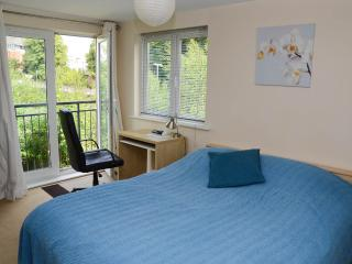 Exeter City Centre BADGERS GROVE HOLIDAY APARTMENT
