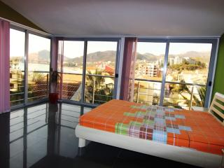 Penthouse apartment, Rafailovici