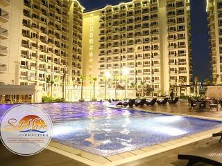 Condo at Solemare Parksuites, Pasay