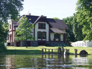Manor Haus Villa Radekow, Mescherin