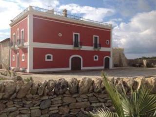 Masseria San Vito, Lizzano