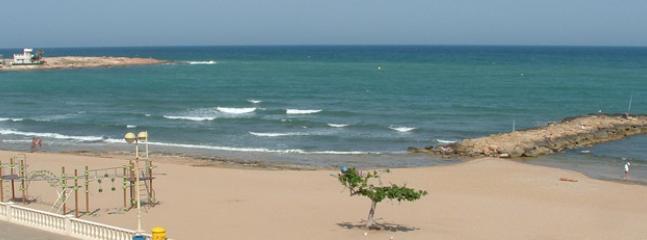 Playa Los Locos.