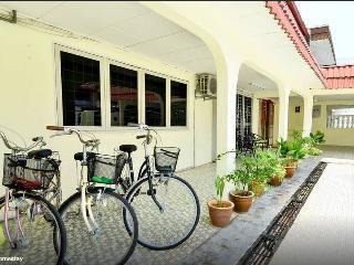 Yo Yo Homestay, Melaka