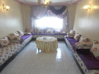 appartement, Tangier