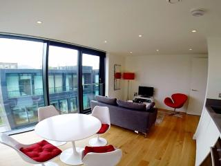 Luxurious Quartermile Apartment in City Centre, Edimburgo