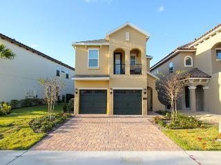 Villa 964 Golden Bear Dr, Reunion Resort, Orlando, Kissimmee