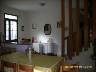 Appartamento con giardino tra Toscana e Liguria, Albiano Magra