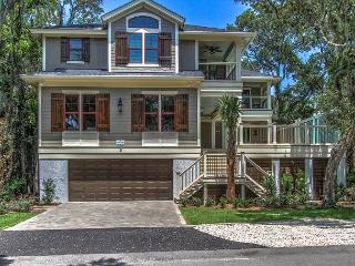 3 Kingfisher-Brand New Home&  NEW TO VRBO - BOOK NOW, Hilton Head