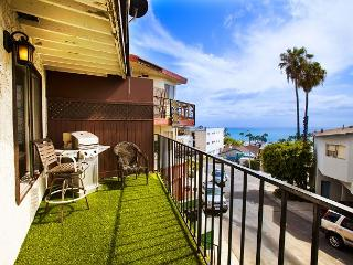 Ocean View Condo - Walk to Pier, Restaurants and Beach, San Clemente