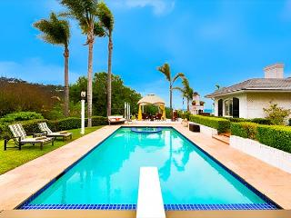 Unobstructed Ocean Views, Private Pool and Hot Tub - Perfect for weddings, La Jolla