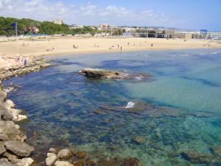 Apartamento en Bara playa, Roc de Sant Gaieta, Roda de Barà