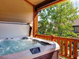 4BR/3.5BA Alpine Home with Hot Tub, 15 Minutes from Park City