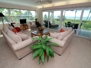 Beach front luxury condo, Isla de Sanibel