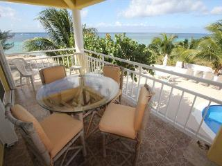 Oceanfront with pool 3 bedroom condo in Paradise Condos (PC2A)