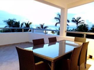 Superb ocean view!!! (Palmar 2D), Cozumel