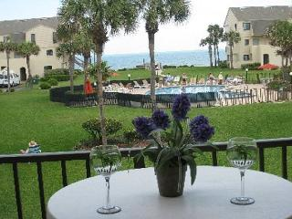Summerhouse 430, 2 Bedroom, 2 1/2 Bath, Ocean View Condo, Steps To The Beach