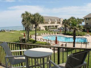 Summerhouse 420, 2 Bedroom, 2 1/2 Bath, Ocean View Condo, Steps To The Beach, Crescent Beach