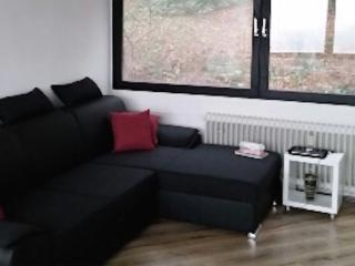 Vacation Apartment in Marburg - 291 sqft, nice, clean (# 8896)