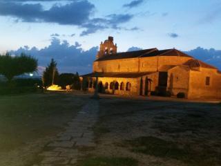 Santa Maria de Riaza 2, Santa María de Riaza