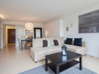 2 BR/ 2 WR Condo in Downtown T.O
