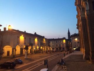 BB Le Stanze del Cardinale De Luxe Room 3A, Pavia