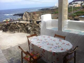 dammuso originale, Pantelleria
