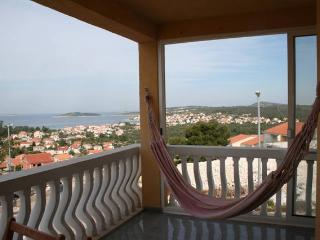Apartment Croatia with Stunning Views, Rogoznica
