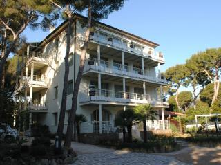 Guest House Cap Martin