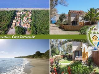 Ferienhaus Casa–Corsica
