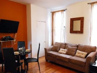 beautiful 1 bedroom apartment around Times Square