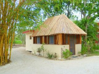Cabaña Uxmal, Izamal