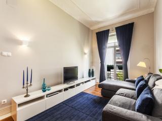 Delightful Lisbon City Apartment