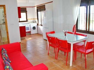 [74] Bonito apartamento a 250m de la playa Bolonia