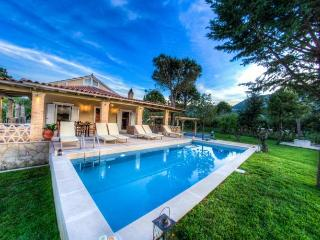 LUXURY DREAM VILLA, Laganas