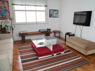 Great apartment in Copacabana, Río de Janeiro