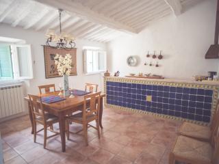Live in Medieval Village in Tuscany, Campiglia Marittima