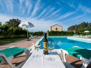 Villa Il Baglio fino a 21 pax con piscina, Fulgatore