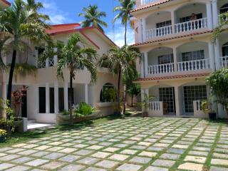 Villas Princesa Beach Apartments (type A *6)
