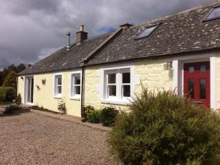 SPINDRIFT COUNTRY COTTAGE STONEHAVEN